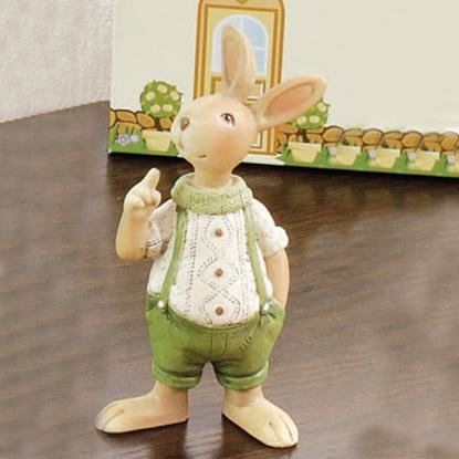 Immagine di Coniglio in piedi